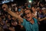 Muốn ra tranh cử lãnh đạo Hồng Kông, phải được Bắc Kinh chấp thuận