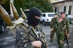 Kiev cáo buộc Nga gây hấn trực tiếp, hơn 1600 binh sĩ đang tham chiến