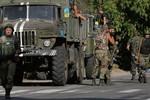 Quan chức NATO: Ukraine đã thua về mặt quân sự ở miền Đông