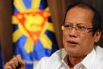 Tổng thống Philippines thăm châu Âu tìm kiếm hỗ trợ về Biển Đông