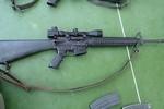 Tiết lộ các loại  vũ khí khủng bố IS đang ở dụng ở Syria và Iraq