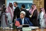 Mỹ và 10 nước Ả Rập tham gia liên minh chống khủng bố IS