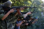 Nga bác cáo buộc hàng ngàn binh sĩ đã thiệt mạng ở Đông Ukraine