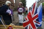 Scotland vẫn ở lại Vương quốc Anh, Alex Salmond lặng lẽ rút lui