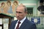 Putin gửi thư cảnh báo Poroshenko nếu thực thi thỏa thuận với EU