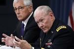 Lầu Năm Góc: Cần 15.000 tay súng được đào tạo chiến đấu chống IS
