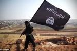 IS dùng cả xe đạp chạy trốn các cuộc không kích của Mỹ ở Iraq