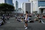 Biểu tình ở Hồng Kông: Sự chia rẽ về thế hệ và kinh tế