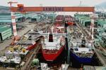Samsung sẽ xây dựng nhà máy đóng tàu 950 triệu USD tại Việt Nam?