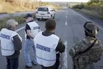 Đức có thể gửi quân đến Đông Ukraine