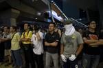 Hồng Kông: Đàm phán 10/10 có thể chẳng đạt được kết quả nào