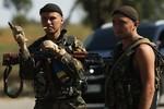 Ukraine vi phạm nhân quyền, dùng hỏa lực quá mức cần thiết ở miền Đông