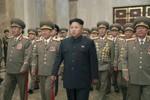 Hôm nay Kim Jong-un sẽ xuất hiện?