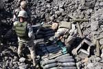 Quân đội Mỹ tìm thấy 5.000 vũ khí hóa học ở Iraq nhưng không công bố