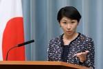 Nữ Bộ trưởng Nhật Bản bị chỉ trích vì chi tiêu hoang phí