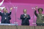 Hwang Pyong-so đề nghị hội đàm với Bộ trưởng Quốc phòng Hàn Quốc