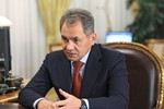 Bộ trưởng Quốc phòng Nga cáo buộc Mỹ đóng kịch gần biên giới Moscow