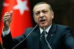 """Thủ tướng Thổ Nhĩ Kỳ: Không hiểu vì sao Kobani """"chiến lược"""" đối với Mỹ"""