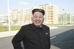 Sáu quan chức cấp cao Triều Tiên mới bị thanh trừng?