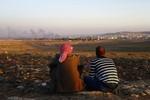 Người Kurd ở Kobani bác tuyên bố cầu viện phiến quân Syria