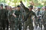Mỹ thu nhỏ quy mô tập trận Gold Cobra 2015 tại Thái Lan do đảo chính