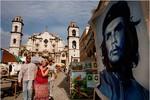 Báo Trung Quốc: Mỹ vẫn hành xử kiểu Chiến tranh Lạnh với Cuba