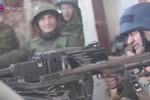 """Dùng súng ở Donetsk, sao phim hành động Nga bị cáo buộc là """"khủng bố"""""""