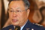 Bộ trưởng Quốc phòng Đài Loan thăm trái phép đảo Ba Bình