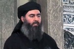 Trùm khủng bố IS đã bị thương nặng?