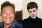 Triều Tiên bất ngờ trả tự do cho 2 công dân Mỹ