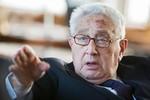 """Kissinger: Phương Tây đã """"sai lầm chết người"""" ở Ukraine"""
