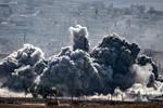 Phiến quân Syria: Mỹ phá hoại các nỗ lực chống Assad