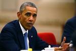 Obama xét lại chiến lược ở Syria, loại bỏ Assad khi cần thiết