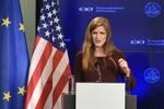 Mỹ ra điều kiện gỡ bỏ trừng phạt Nga