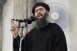 Trùm khủng bố IS công bố băng ghi âm dẹp tin đồn đã chết