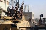 "Khủng bố IS, Al-Qaeda bắt tay nhau chống ""kẻ thù chung"" tại Syria"