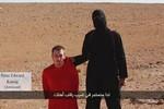 IS hành quyết thêm con tin người Mỹ sau tin đồn đao phủ bị thương