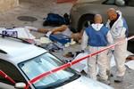 Người Palestine tấn công nhà thờ Do Thái ở Jerusalem giết chết 4 người
