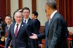 Fiscal Times: Obama mang về nhiều thất bại hơn thành công ở APEC, G20