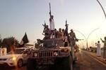 Chỉ huy IS ở Mosul, Iraq đã chết trong một cuộc không kích
