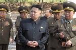Triều Tiên dọa xóa sổ các nước ủng hộ nghị quyết lên án nhân quyền