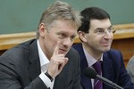 Nga cần đảm bảo 100% rằng Ukraine không gia nhập NATO