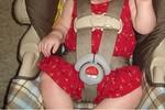 Hàng triệu ghế xe hơi, xe đẩy Graco thiếu an toàn cho trẻ