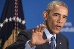 Obama dự báo những thay đổi trong chính sách của Nga