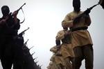 Al-Qaeda: Hành vi chặt đầu con tin của IS là man rợ