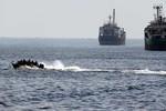 Indonesia tăng ngân sách quốc phòng gấp đôi đối phó với Trung Quốc