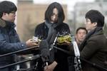 Sự cố sếp nữ đuổi tiếp viên khiến Korean Airlines lao đao
