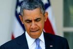 Obama đã âm thầm ký dự luật trừng phạt bổ sung chống lại Nga