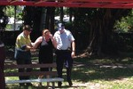 8 em bé trong một gia đình bị thảm sát bằng dao ở Úc