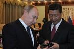 Cựu quan chức Trung Quốc: Bắc Kinh nên giúp Moscow vì cả chiến lược lẫn tình cảm